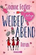 Cover-Bild zu Fedler, Joanne: Weiberabend (eBook)