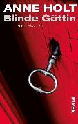 Cover-Bild zu Holt, Anne: Blinde Göttin (eBook)