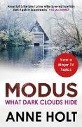 Cover-Bild zu Holt, Anne: What Dark Clouds Hide (eBook)