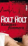 Cover-Bild zu Holt, Anne: Kammerflimmern (eBook)