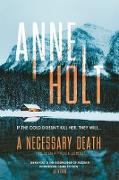 Cover-Bild zu Holt, Anne: A Necessary Death (eBook)