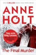 Cover-Bild zu Holt, Anne: The Final Murder (eBook)