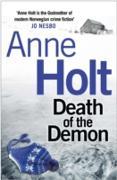 Cover-Bild zu Holt, Anne: Death of the Demon (eBook)
