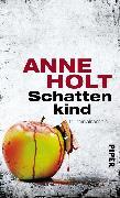 Cover-Bild zu Holt, Anne: Schattenkind (eBook)