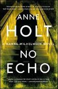 Cover-Bild zu Holt, Anne: No Echo (eBook)