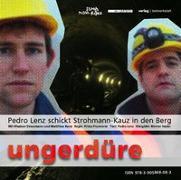 Cover-Bild zu Lenz, Pedro (Vorwort v.): Ungerdüre