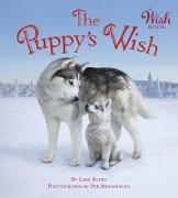 Cover-Bild zu Evert, Lori: The Puppy's Wish