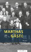 Cover-Bild zu Stef, Stauffer: Marthas Gäste (eBook)