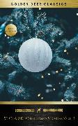 Cover-Bild zu Andersen, Hans Christian: 50 Classic Christmas Stories Vol. 3 (Golden Deer Classics) (eBook)