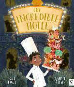 Cover-Bild zu Davies, Kate: The Incredible Hotel