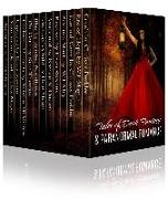 Cover-Bild zu May, W. J.: Tales of Dark Fantasy & Paranormal Romance (15 stories featuring vampires, werewolves, witches, psychic detectives, time travel romance and more!) (eBook)
