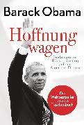 Cover-Bild zu Obama, Barack: Hoffnung wagen (eBook)