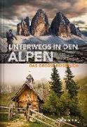 Cover-Bild zu Unterwegs in den Alpen