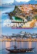 Cover-Bild zu Unterwegs in Portugal