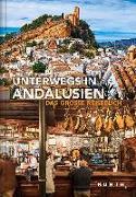 Cover-Bild zu Daniela Kebel: Unterwegs in Andalusien