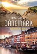 Cover-Bild zu KUNTH Verlag (Hrsg.): Unterwegs in Dänemark