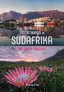 Cover-Bild zu KUNTH Verlag (Hrsg.): Unterwegs in Südafrika