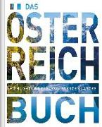 Cover-Bild zu KUNTH Verlag GmbH & Co. KG: Das Österreich Buch