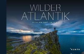 Cover-Bild zu KUNTH Verlag GmbH & Co. KG: Wilder Atlantik