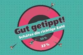 Cover-Bild zu Barkat, Hadi: Gut getippt!