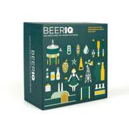 Cover-Bild zu Barkat, Hadi: BeerIQ