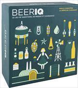 Cover-Bild zu Barkat, Hadi: BeerIQ FR