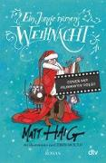 Cover-Bild zu Haig, Matt: Ein Junge namens Weihnacht (eBook)