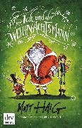 Cover-Bild zu Haig, Matt: Ich und der Weihnachtsmann (eBook)