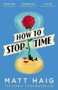 Cover-Bild zu Haig, Matt: How to Stop Time (eBook)
