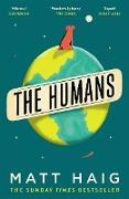 Cover-Bild zu Haig, Matt: The Humans
