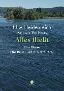 Cover-Bild zu Heidenreich, Elke: Alles fließt