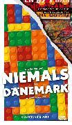 Cover-Bild zu Dorf, Kristina vom: Was Sie dachten, NIEMALS über DÄNEMARK wissen zu wollen (eBook)