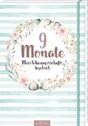 Cover-Bild zu Müller-Egloff, Dr. Susanne: 9 Monate