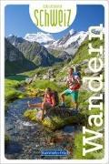 Cover-Bild zu Hallwag Kümmerly+Frey AG (Hrsg.): Wandern Erlebnis Schweiz