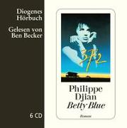 Cover-Bild zu Djian, Philippe: Betty Blue