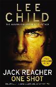 Cover-Bild zu Child, Lee: Jack Reacher (One Shot)