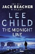 Cover-Bild zu Child, Lee: The Midnight Line (eBook)