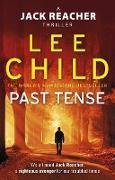 Cover-Bild zu Child, Lee: Past Tense (eBook)