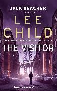 Cover-Bild zu Child, Lee: The Visitor (eBook)