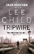 Cover-Bild zu Child, Lee: Tripwire (eBook)