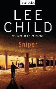 Cover-Bild zu Child, Lee: Sniper (eBook)