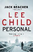 Cover-Bild zu Child, Lee: Personal (eBook)