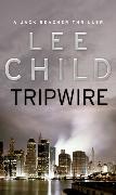 Cover-Bild zu Child, Lee: Tripwire
