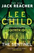Cover-Bild zu Child, Lee: The Sentinel (eBook)
