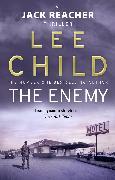 Cover-Bild zu Child, Lee: The Enemy (eBook)