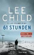 Cover-Bild zu Child, Lee: 61 Stunden