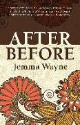 Cover-Bild zu Wayne, Jemma: After Before (eBook)