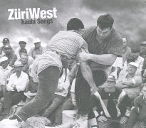 Cover-Bild zu Züri West: Haubi Songs