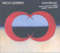 Cover-Bild zu Gerber, Mich: Wanderer