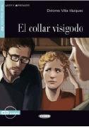 Cover-Bild zu Villa Vázquez, Dolores: El collar visigodo